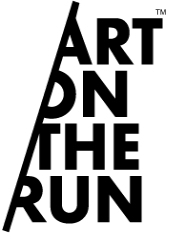 Logo Art on the Run